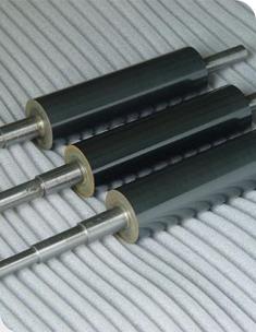 仁成机械-加粗网纹辊高清印刷
