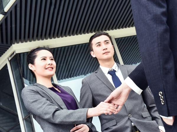 仁成服务团队
