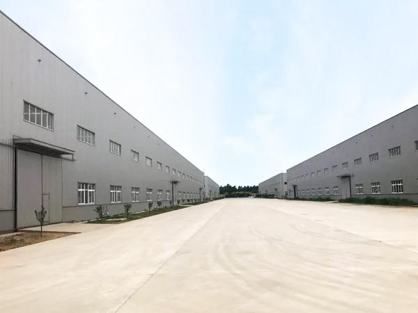 仁成工厂厂房