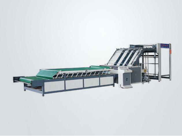 半自动裱纸机(提升式)