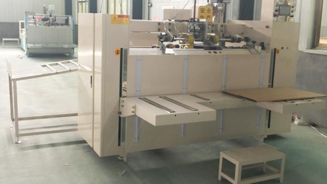 纸箱钉箱机在钉箱过程中有那些特点与要求呢?